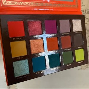 Flair Palette by Ace Beaute